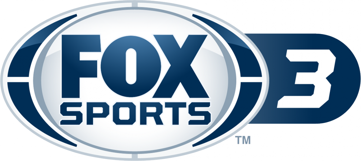 Image result for fox sports 3 logo.png
