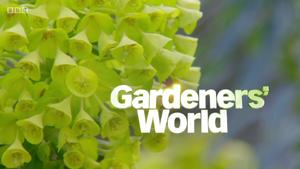 Gardeners' World 2015