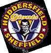 Huddesfield Sheffield Giants logo