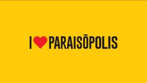 I Love Paraisópolis 2015 chamada