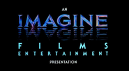 Imagine Films Entertainment logo