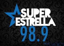 KCVR Super Estrella 98.9