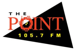 KPNT 105.7 The Point