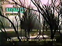 Kenw tv 1984