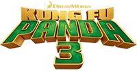 Logo-kungfu panda 3