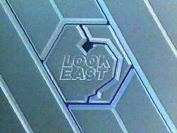 Look east 1986
