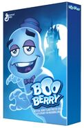Monsters Bberry