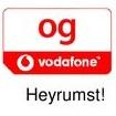Og Vodafone