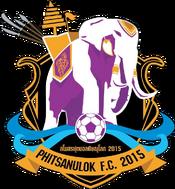 Phitsanulok FC 2015