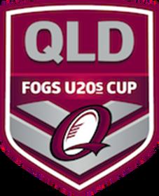 QLD FOGS U20s FC Grad Neg 1
