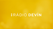 Rádio Devín Background