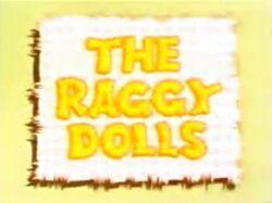 Raggydolls
