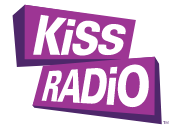 Rogers Media Kiss Radio Logo