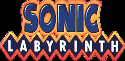 SonicLabyrinth