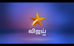 Star Vijay HD 2017