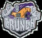 Syracuse Crunch 1994-2000