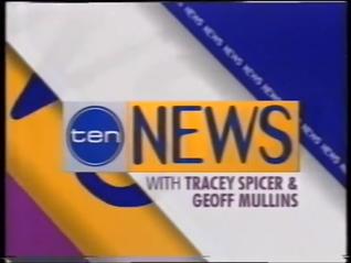TEN NEWS 1995