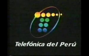 Telefonica de Peru 1994