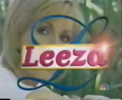 The Leeza Show 1998