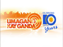 UKG 10 years logo (June 2017)