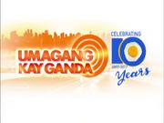 UKG 10 years logo (June 2017)