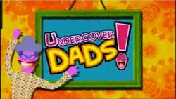 Undercover Dads