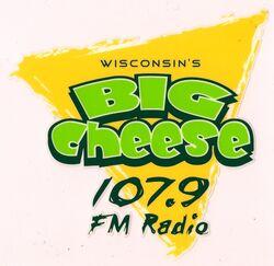 WBCV Big Cheese 107.9