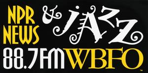 WBFO - FM 88 - Mid-1990s