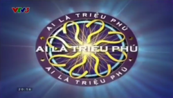 WWTBAM Vietnam (2008-2010, 2011-present)(Out commercial break, VTV3 2015)