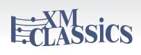 XM Classics 2005