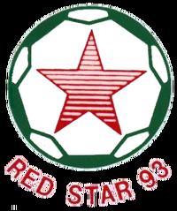 ASRedStar