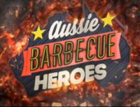 Aussie BBQ Heroes title card