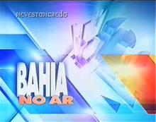 Bahia No Ar 2007