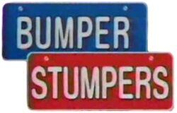 Bumper Stumpers Logo
