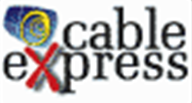 Cable Express logo 2000