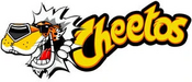 Cheetos Chester Cheetah