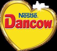 Dancow logo