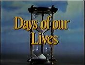 Days of our Lives 1989
