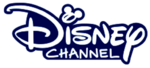 Disney Channel Navy Blue Logo