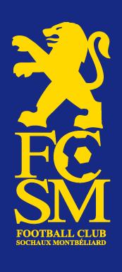 FC Sochaux-Montbéliard logo (2000-2004)