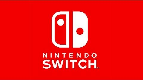 First Look at Nintendo Switch