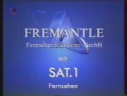 Fremantle SAT.1 Fernsehen