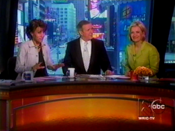 Good Morning America; ABC; May 4, 2006 (3)