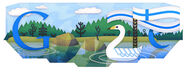 Google Finland National Day
