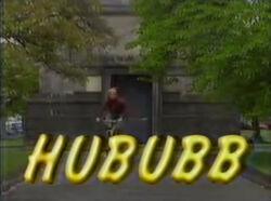 HUBUBB