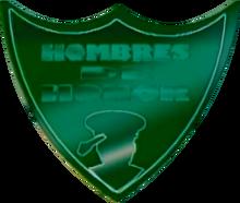 HombresdeHonor1995