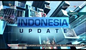 Indonesia update 2018