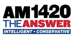 KOTK AM 1420 The Answer