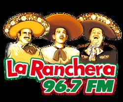 KWIZ La Ranchera 96.7