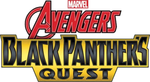 Logo-Avengers-Black-Panther's-Quest